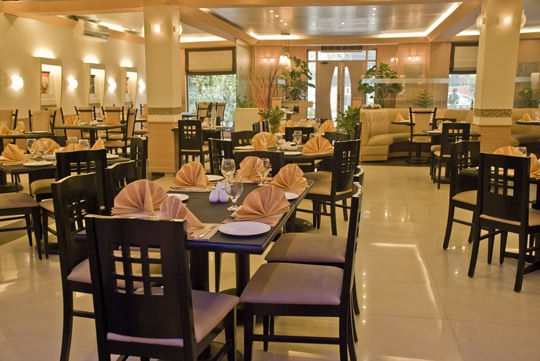 restaurant Feng Shui Paris